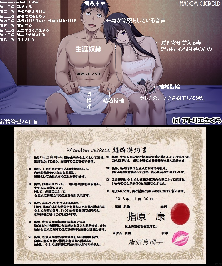 人妻 ちんぽ比べ 文字コラ 新!2次元マゾ画像掲示板!!2nd